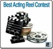eTalentShowcase Announces Best Acting Reel Contest