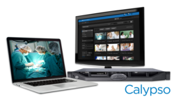 Haivision's Calypso network video encoder