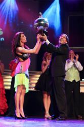 Congratulations to Pat Joyce, Ceo of Summer Winds Resorts for winning the 2013 Dancing with the Stars of Branson