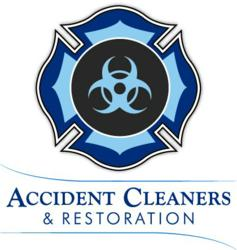 accident cleaners florida logo