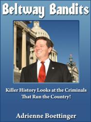 True Crime, political humor, scandals