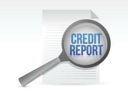 Duplicate Credit Report Accounts