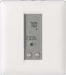 GE22-IP & HP32-IP Wall Mount Thermostat