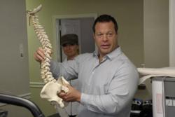 Chiropractor wayne
