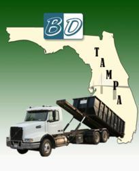 Dumpster Rental Tampa Florida
