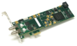 VideoPropulsion Ushers in New 3 Channel COFDM Multiplexing Modulator Card for PCI-Express