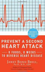 Prevent a Second Heart Attack
