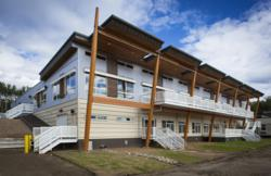 ATCO Lodge