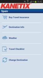 kanetix travel app