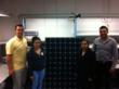 Sullivan Solar Power Partners with SDSU Engineering Students for...