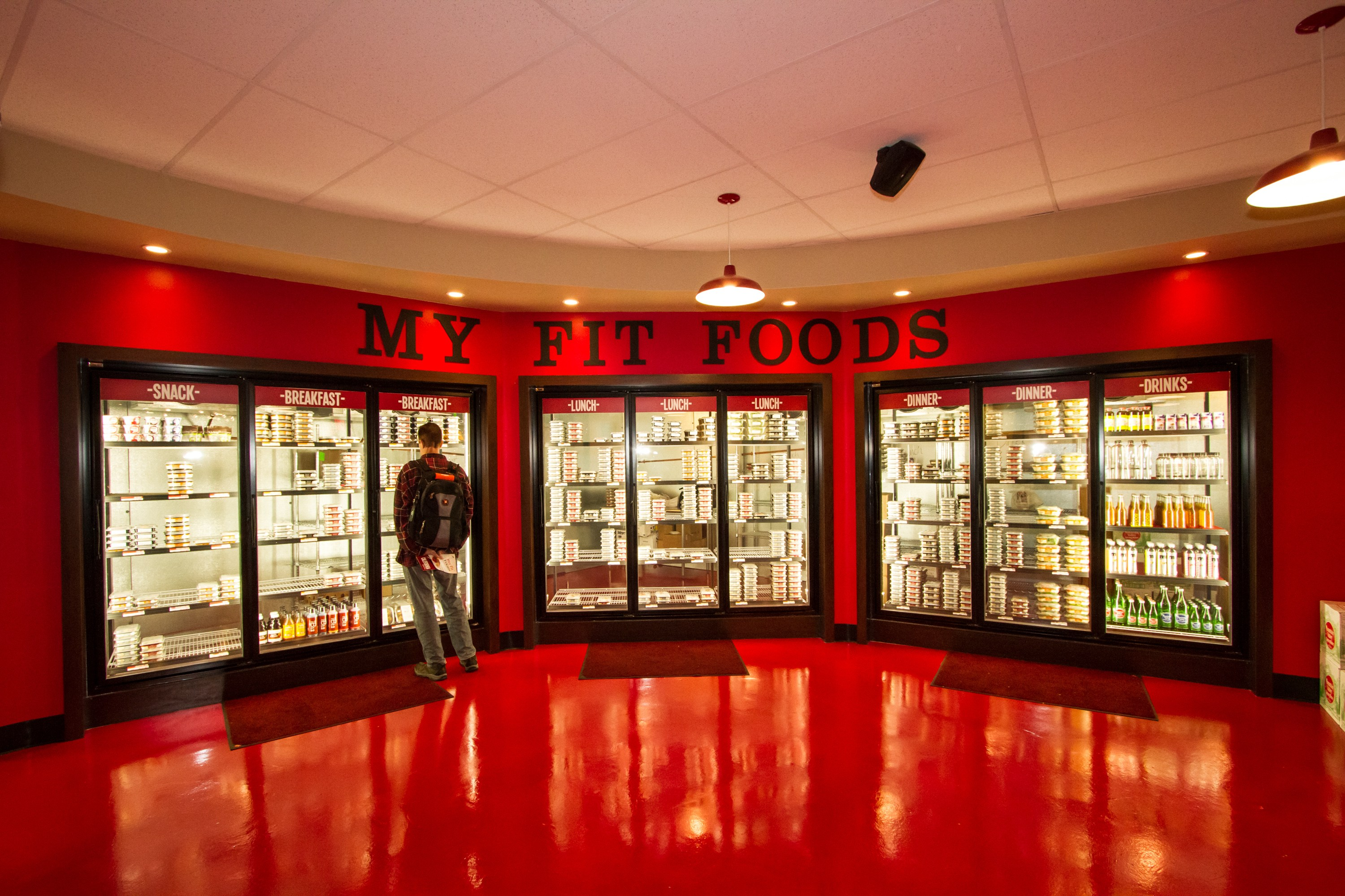 My Fit Foods Expands In Houston Texas With A New Retail