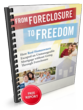 As Foreclosure Filings in Maryland Rise, a Complimentary Report Shows Distressed Home Owners How They Can Go from Foreclosure to Freedom