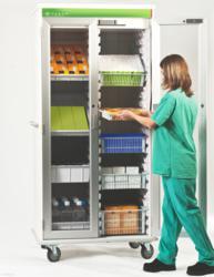 Terso Cabinet