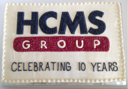 HCMS Group Celebrates Ten Years