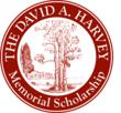 David A. Harvey Memorial Scholarship