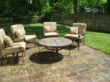 Greenville Decorative Concrete by McHugh's Decorative Concrete