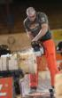 STIHL® TIMBERSPORTS® Series Named Finalist For Cynosis:...