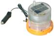 Larson Electronics Magnalight Releases Solar Powered Rechargeable LED Beacon