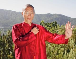 Master Mingtong Gu leads Qigong Healing Intensive Retreat