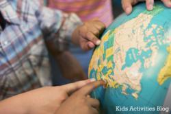 raising world citizens