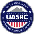 UASRC Member Contractors Respond to Homeowners Affected by Norman, OK...