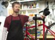 Neighborhood bike mechanic, Sam Reinert, is an unknown expert and inspiration behind Heroic's Who Do You Love campaign.