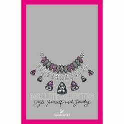 Style yourself with Swarovski Jewelry