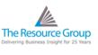 The Resource Group Invests in Necessary Training to Deliver the...