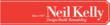 Neil Kelly Company Logo