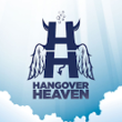 Hangover Heaven App available at iTunes and Google Play stores