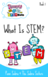 Announcing The First Ever Science, Technology, Engineering & Math (STEM) Kids Early Reader Book Series