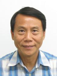 Eddie Leong - Advisory Board Member and Chief Compliance Officer for Grace Century