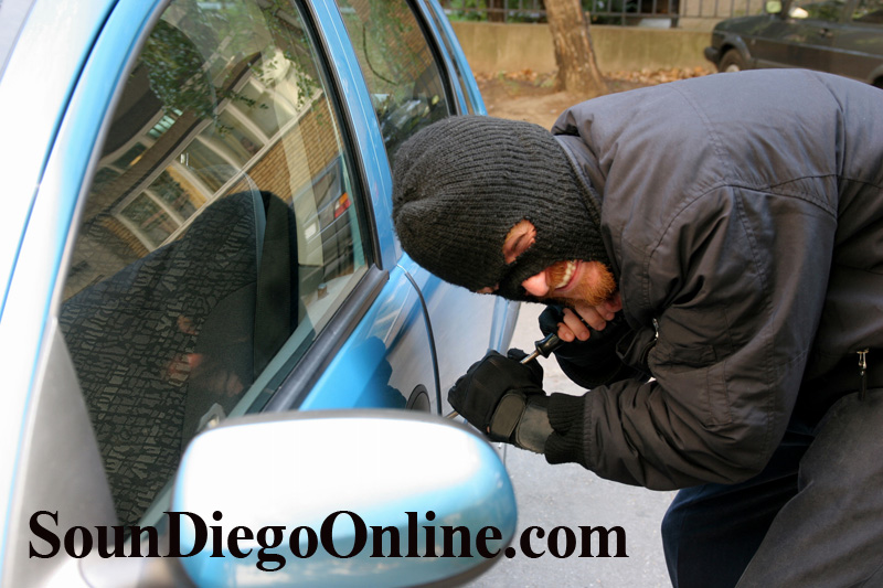 Does Car Insurance Cover Theft: San Diego Custom Car Stereo Installation Leaders