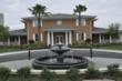 San Antonio Fisher House at South Texas Veterans Health Care Center was dedicated on March 28, 2013.