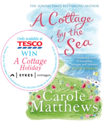 Win a Cottage Holiday with Sykes Cottages