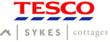 Sykes Cottages and Tesco Partnership