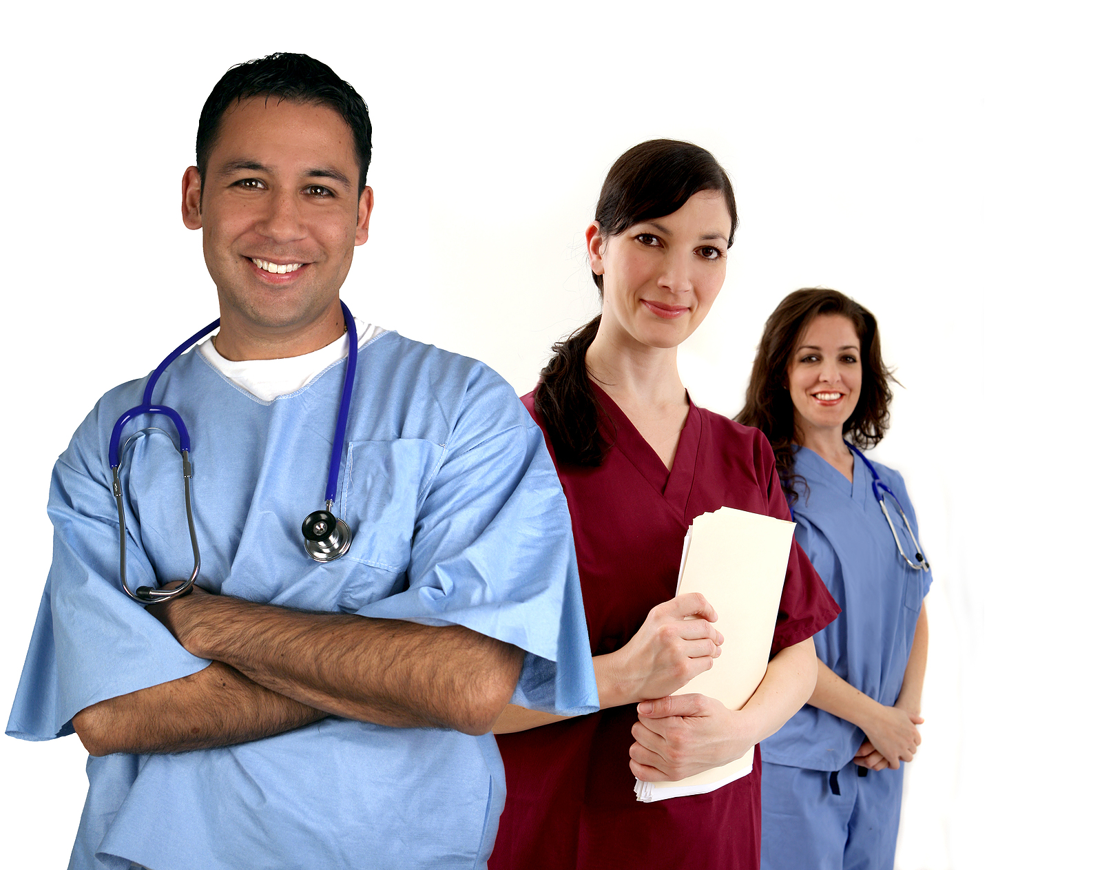 full set of specialty certified medical assistant  scma  study guides now available