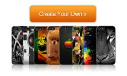 Custom iPhone4 and Custom iPhone 5 cases