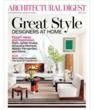 Daring Magazine Ad Spending Helps Architectural Digest Beat Industry Odds