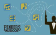 Pender's Music Company Customer Loyalty Program