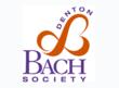 Denton Bach Society logo