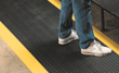 Eagle Mat Launches Safety Mat Promotion for Texas Breweries & Pubs