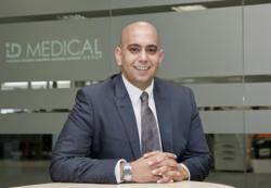 From Shop Floor to Top Door – ID Medical's Ranjit Nandha joins its board of directors
