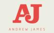A J Butcher old logo