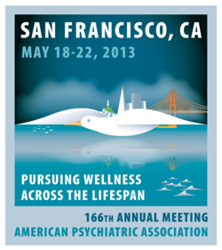 2013 APA Annual Meeting