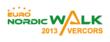 EuroNordicWalk Vercors, les 13 et 14 juillet : le premier...