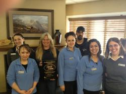 EI's Guest Service Gold training program leads to Certified Guest Service Property status