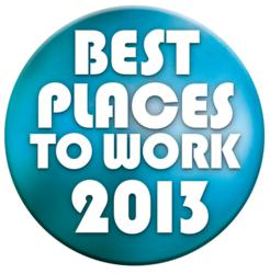VoIP Supply receives 6th nomination for Best Places to Work in Western New York by Buffalo Business First newspaper