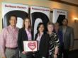 Crowley Recognized as One of 904 Magazine's Companies with Heart