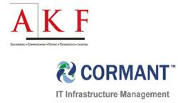 Cormant and AKF, bringing DCIM to new heights.